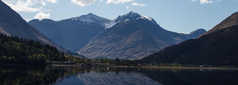 Glencoe View